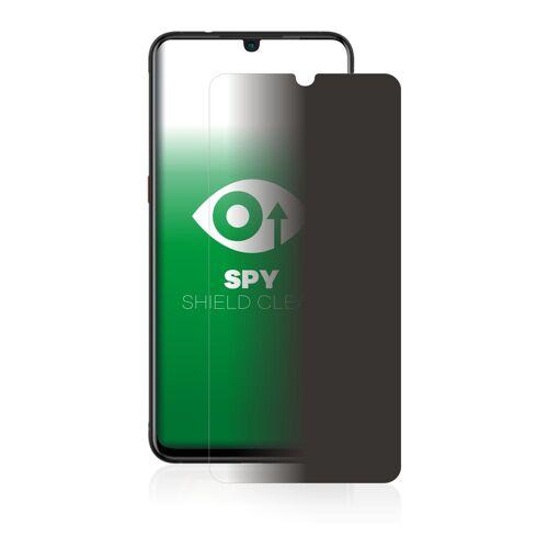 upscreen Schutzfolie »für Vivo iQOO«, Folie Schutzfolie Sichtschutz klar anti-spy
