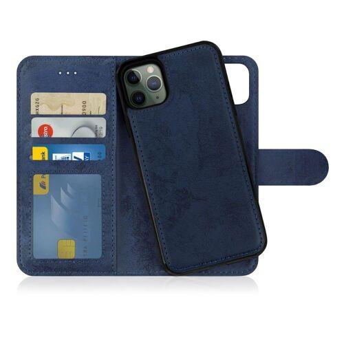 MyGadget Handyhülle »Hülle Flip Case Für Apple iPhone 11 Pro Max Handyh«