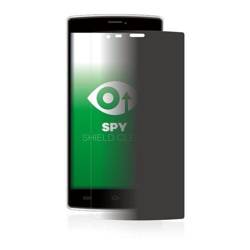 upscreen Schutzfolie »für Ulefone Be Pro«, Folie Schutzfolie Sichtschutz klar anti-spy