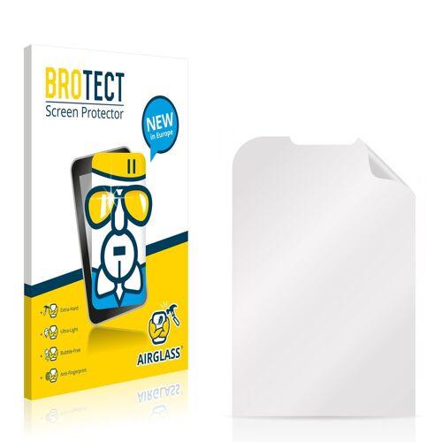 BROTECT Schutzfolie »Panzerglasfolie für Nokia 6303 classic«, Schutzglas Glasfolie klar