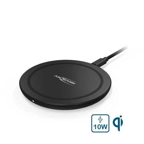 Ansmann »Wireless Charger 10W - induktive Qi Ladestation Induktions-Ladegerät« Wireless Charger