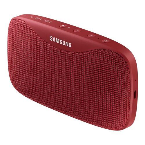 Samsung Lautsprecher »Level Box Slim«, Rot