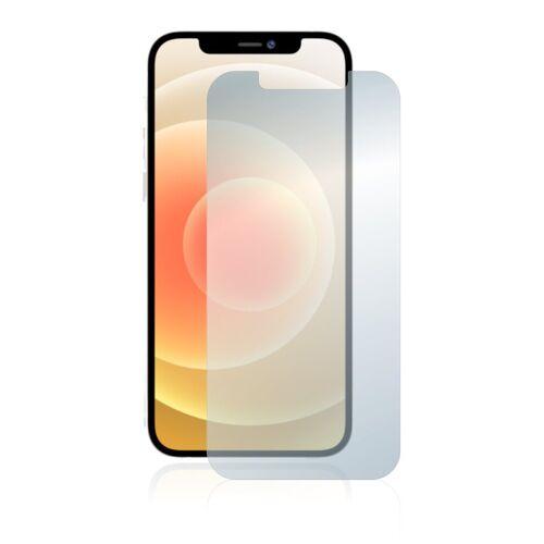 BROTECT Schutzfolie »Panzerglasfolie für Apple iPhone 12 Pro Max«, Schutzglas Glasfolie klar