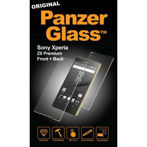 PanzerGlass Folie »Panzer Glass für Sony Xperia Z5«, Transparent