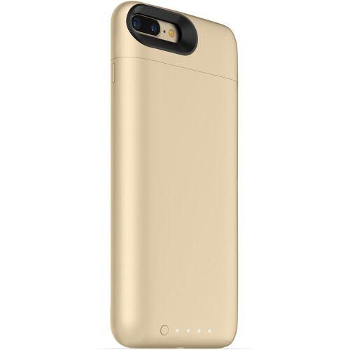 Mophie Handytasche »Juice Pack Air Wrls Case für iPhone 7 Plus«, Gold