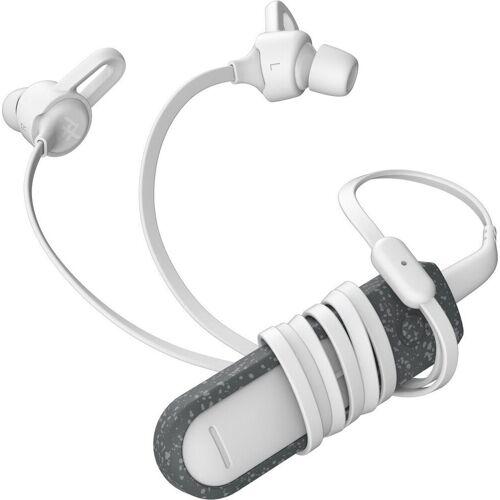 IFROGZ Headset »Earbud Sound Hub Sync Wireless FG«, Weiß