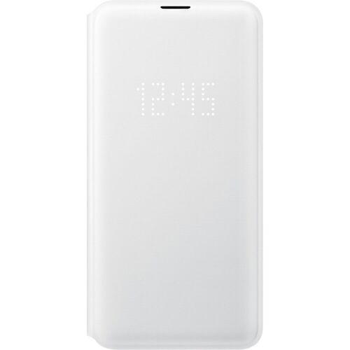 Samsung Handytasche »LED View Cover für Galaxy S10e«, Weiß