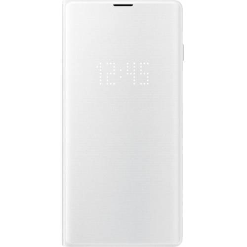 Samsung Handytasche »LED View Cover für Galaxy S10«, Weiß