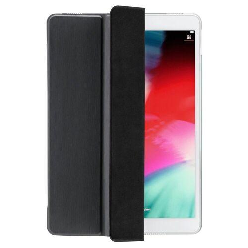 "Hama Tablet-Case m. Stiftfach, Apple iPad Air (2019)/Pro 10,5"" »Fold Clear«, Schwarz"
