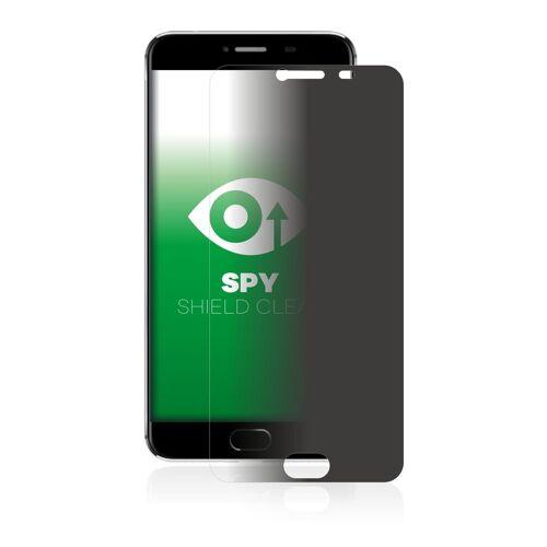upscreen Schutzfolie »für UMi Z«, Folie Schutzfolie Sichtschutz klar anti-spy