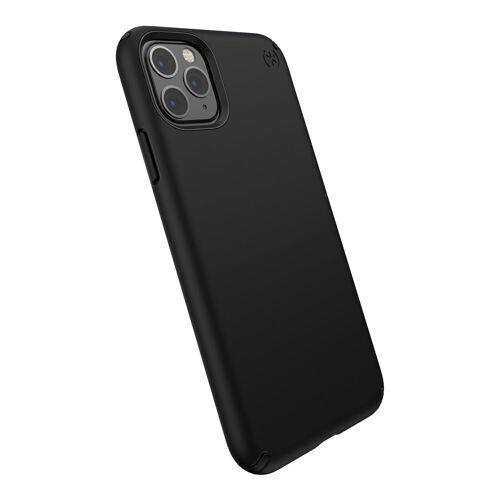 Speck HardCase »PRESIDIO Pro iPhone (11 Pro Max) Black/Black«, schwarz