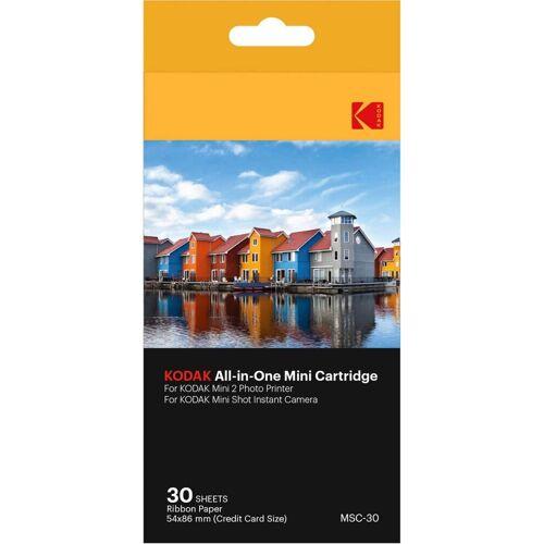 Kodak »Photo Printer 30er Pack« Systemkamera