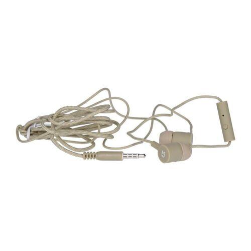 exquisit »ie20 Headset Kopfhörer Ohrhörer 3,5 mm Klinke« Kopfhörer