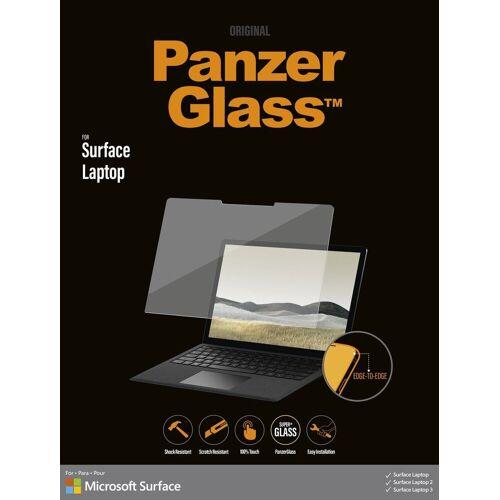 PanzerGlass »Microsoft Surface Laptop/Laptop 2/Laptop 3« für Microsoft Surface Laptop/Laptop 2/Laptop 3, Displayschutzglas