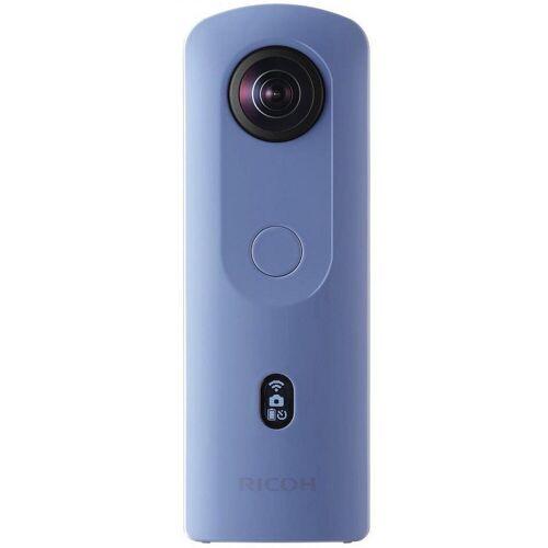 Ricoh »Theta SC2 Blau« Panoramakamera