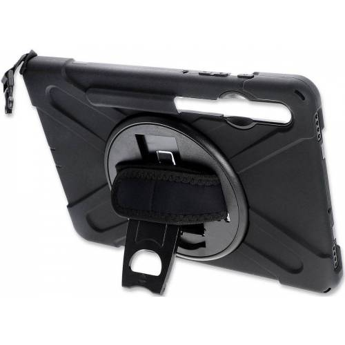 4smarts Tablet-Hülle »Rugged Tablet Tasche GRIP für Tab S6«