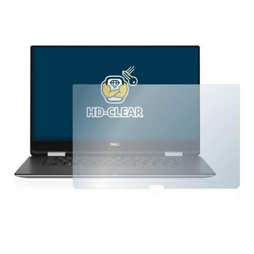 BROTECT Schutzfolie »für Dell XPS 2-in-1 (15)«, Folie Schutzfolie klar