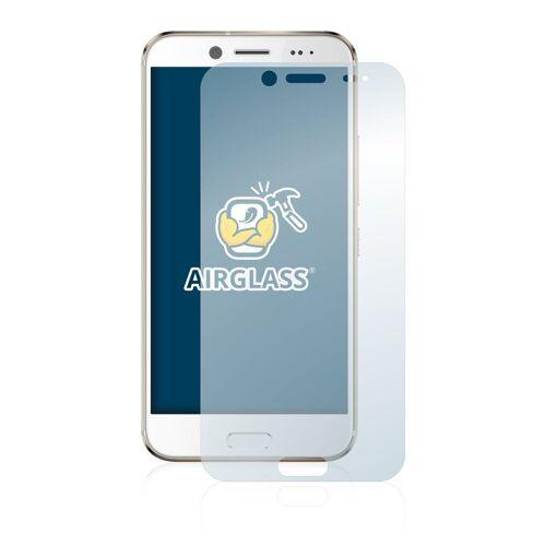 BROTECT Schutzfolie »Panzerglasfolie für HTC 10 evo«, Schutzglas Glasfolie klar