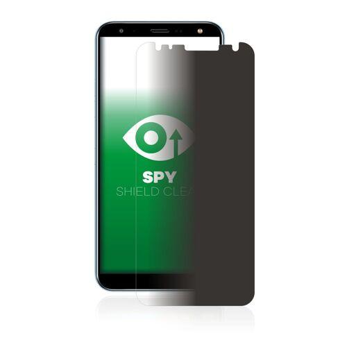 upscreen Schutzfolie »für LG K40«, Folie Schutzfolie Sichtschutz klar anti-spy