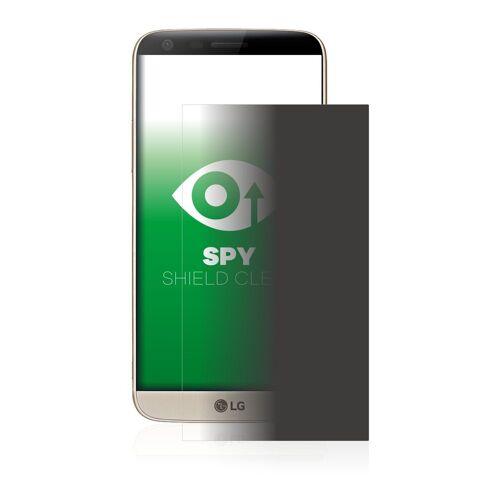 upscreen Schutzfolie »für LG G5 SE«, Folie Schutzfolie Sichtschutz klar anti-spy