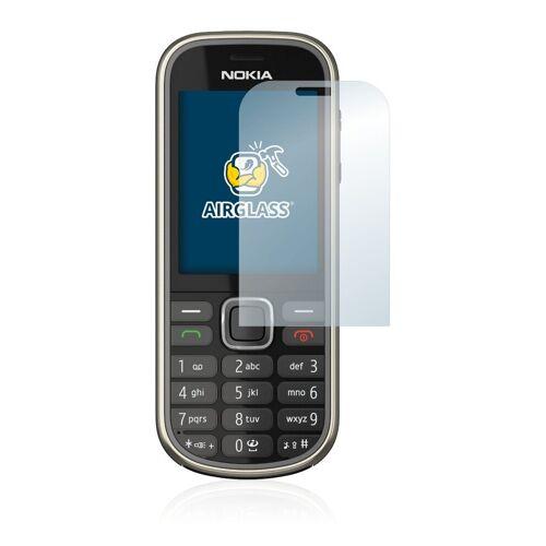 BROTECT Schutzfolie »Panzerglasfolie für Nokia 3720 classic«, Schutzglas Glasfolie klar