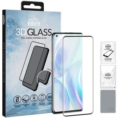 EIGER Schutzfolie »3D GLASS«