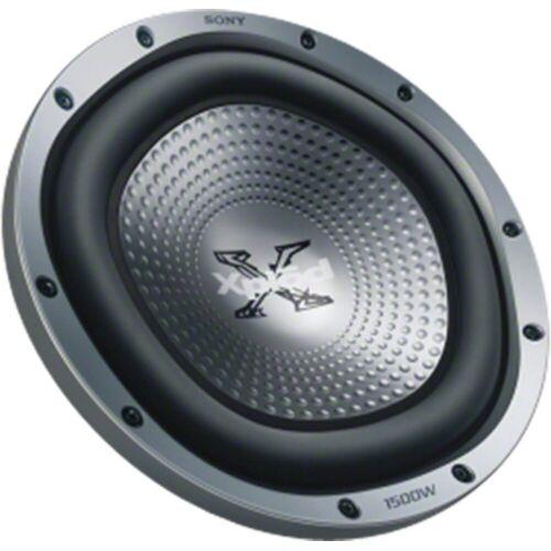 Sony Lautsprecher »Subwoofer XS«, Schwarz
