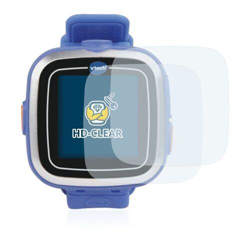 BROTECT Schutzfolie »für Vtech Kidizoom Smart Watch 1«, (2 Stück), Folie Schutzfolie klar