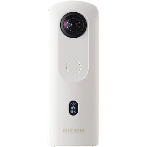 Ricoh »Theta SC2 Weiß« Panoramakamera