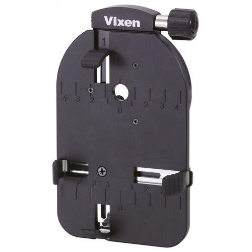 Vixen Smartphonehalter »für Ferngläser, Teleskope, Spektive und Mikroskope«
