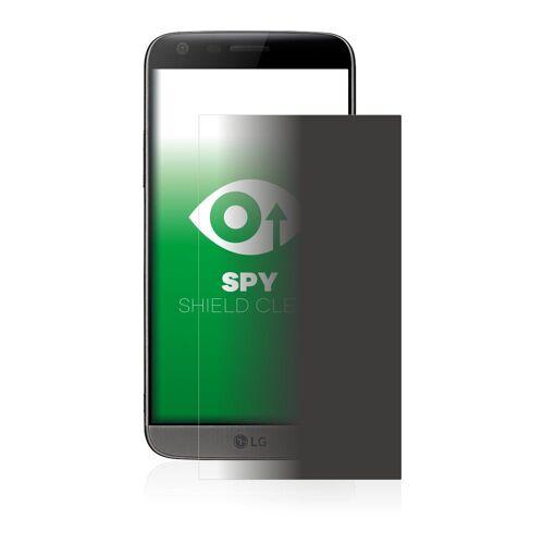 upscreen Schutzfolie »für LG G5«, Folie Schutzfolie Sichtschutz klar anti-spy