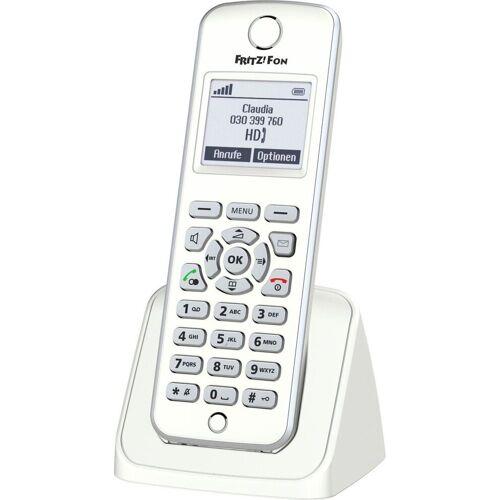AVM »FRITZ!Fon M2 Mobilteil DECT-Tel« DECT-Telefon (Mobilteile: 1)