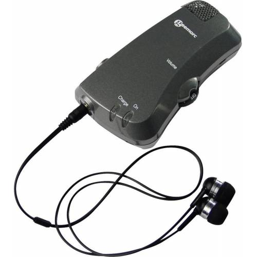 Geemarc »LH10 Hörverstärker« Schnurloses DECT-Telefon