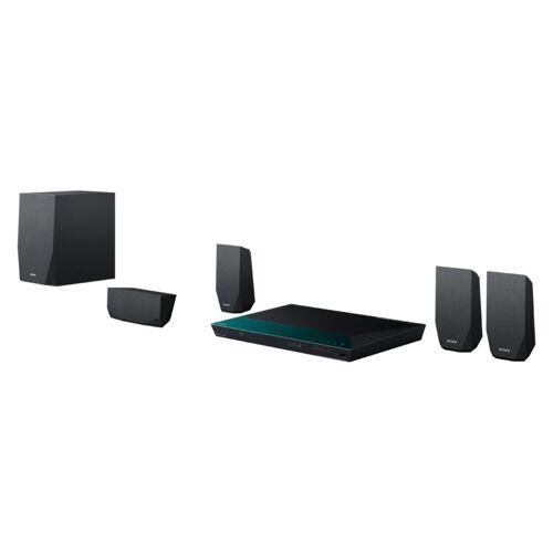 Sony 5.1 Surround Sound, »BDV-E2100« 5.1 Heimkinosystem (Bluetooth, WLAN, Filmmodus)