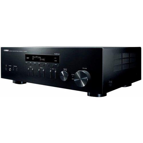 Yamaha »R-N303D« Netzwerk-Receiver (Bluetooth, WLAN, LAN (Ethernet), schwarz