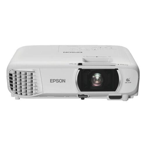 Epson »EH-TW750« Beamer (3400 lm, 16000 : 1, 1920 x 1080 px, mit einer Bildgröße bis 7,62 m (300 Zoll)