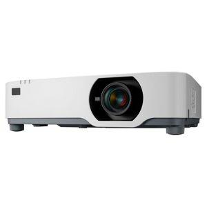 NEC »P525WL« Beamer (5000 lm, 500000:1, 1280 x 800 px)