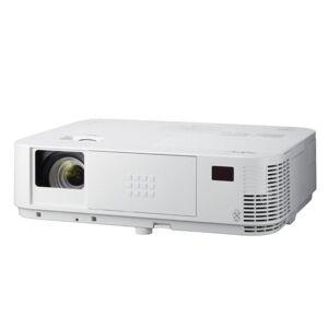 NEC »M403H« Beamer (4000 lm, 10000:1, 1920 x 1080 px)