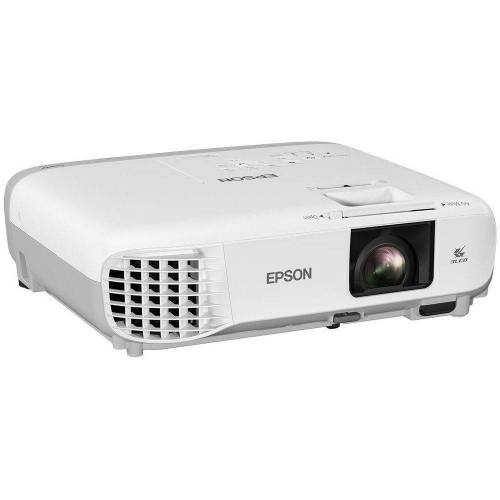Epson »EB-S39« Beamer (3300 lm, 15000:1, 800 x 600 px)