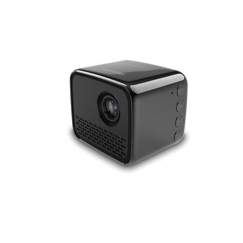 Philips »PicoPix Nano« Beamer (100 lm, 500:1, 640 x 360 px)