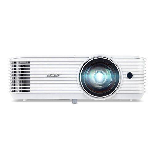 Acer »S1386WHn Kurzdistanz WXGA DLP- Projektor weiß« LED-Beamer
