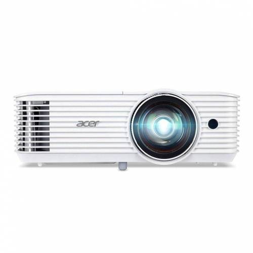 Acer »S1286H Kurzdistanz XGA DLP Projektor weiß« LED-Beamer