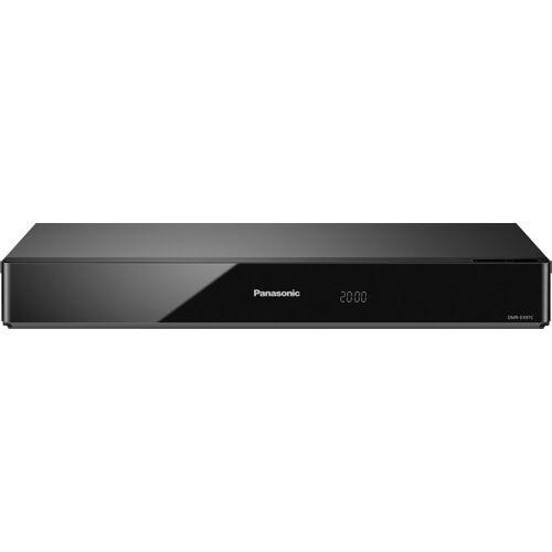 Panasonic »DMR-EX97CEGK« DVD-Rekorder (Full HD, Time-Shift, 3D-fähig, Video Upscaling, 500 GB Festplatte)