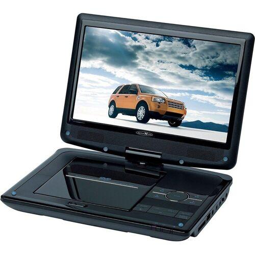 Reflexion »Portabler DVD-Player DVD9003N« DVD-Player