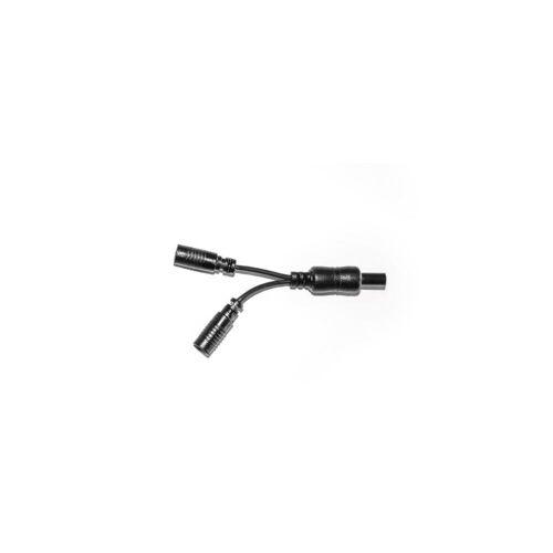 mystim »Y-Adapterkabel 2-in-1 46598« Elektro-Kabel, (0 cm)