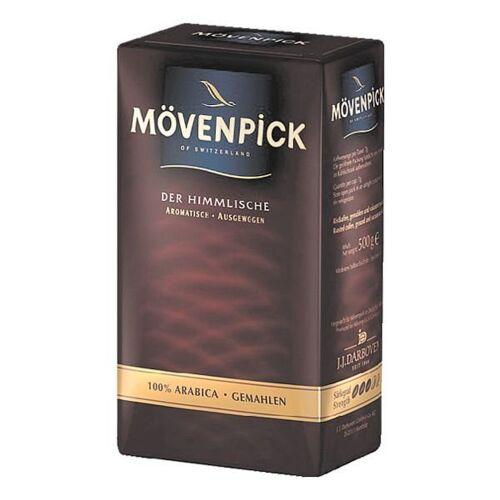 MOEVENPICK Kaffee - gemahlen 500 g »Der Himmlische«