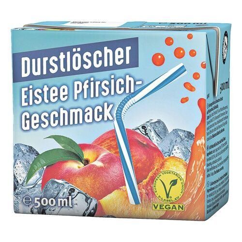 DURSTLOESCHER Eistee »Pfirsich«
