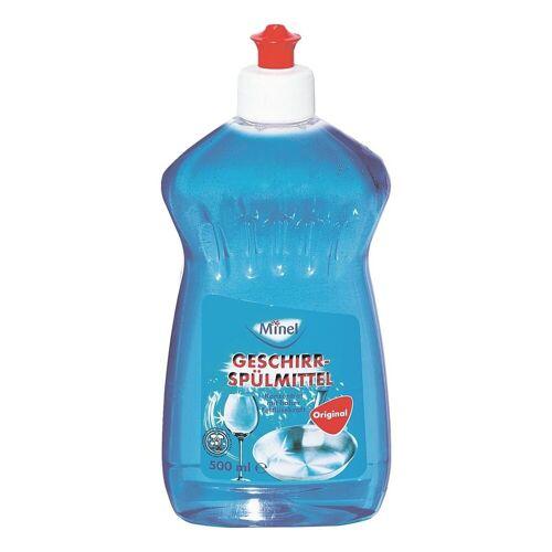MINEL Geschirrspülmittel-Konzentrat 500 ml »Original«