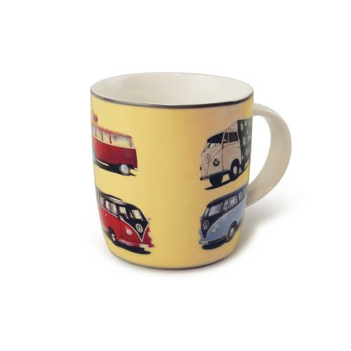 VW Collection by BRISA Tasse »VW Bulli T1«, Bulli Parade