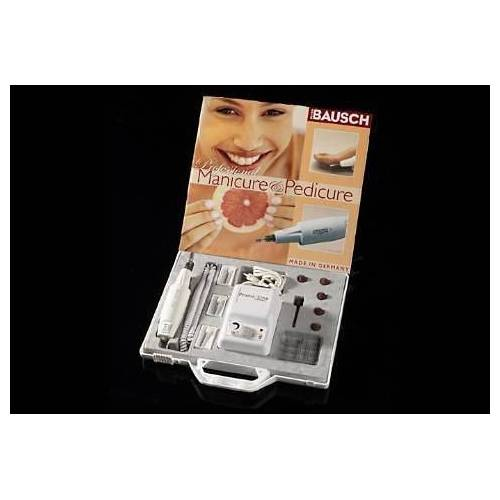 BAUSCH Maniküre-Pediküre-Set »0360/R+L«
